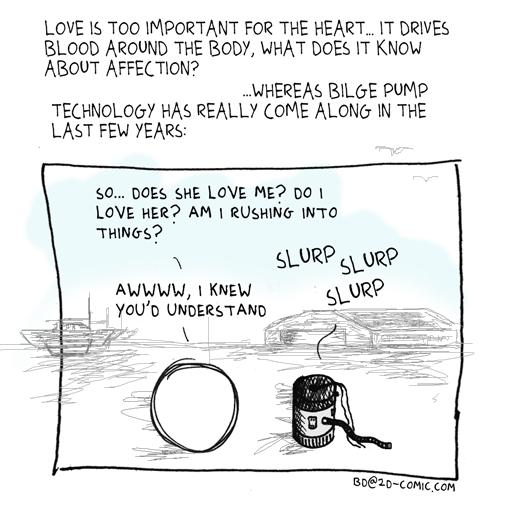 Love Pump